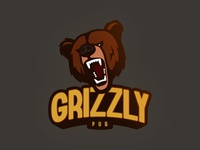 Grizzly Pub