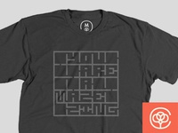 Tshirt Design - You Are Amazing