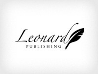 Publisher Logo Design