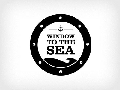 Seafood Company Branding
