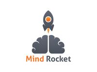 Mind Rocket Logo