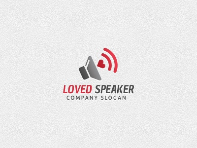Loved Speaker