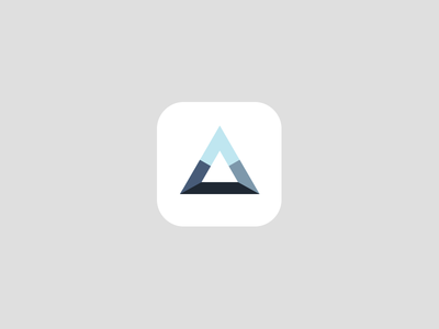 Visualist App Icon 005