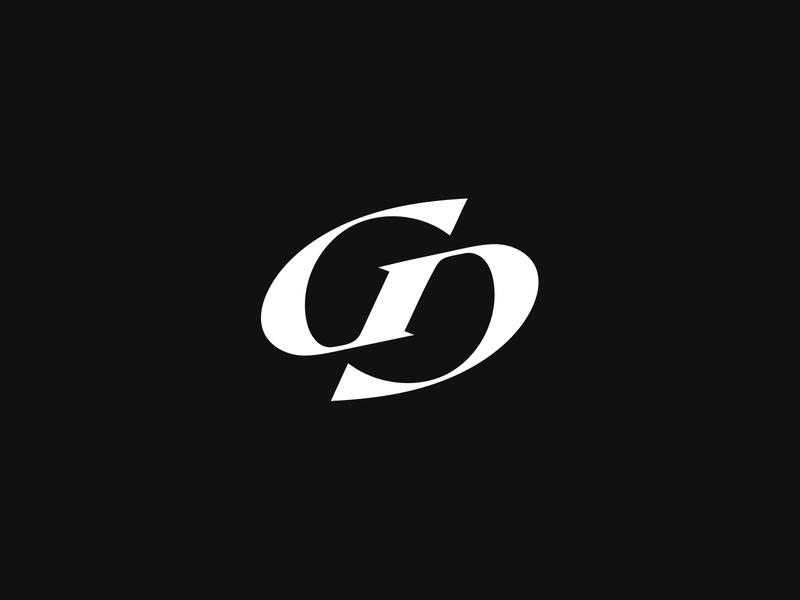 Personal Logo - Christian Dakota logo design mark logo branding