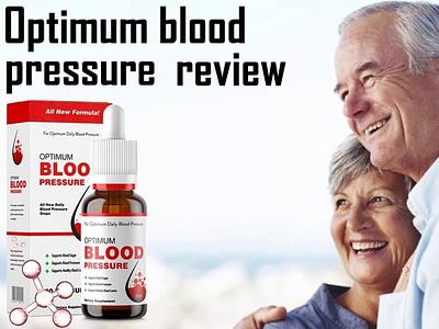 Optimum Blood Pressure Drops Review