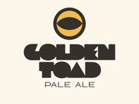 Golden Toad Pale Ale