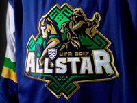All Star 2017 logo