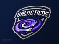 Galacticos logo