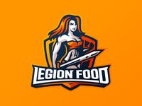 Legion Food