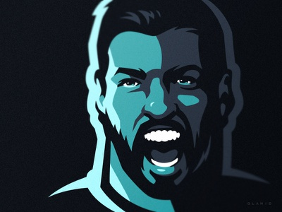 Suárez barcelona uruguay suárez football illustration sketch fifa world cup soccer dlanid sport sports