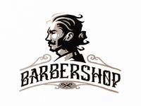 Barbershop sketch