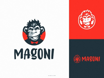 Magoni chimp