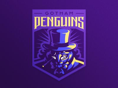 Gotham Penguins