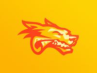Daily esports logo variation