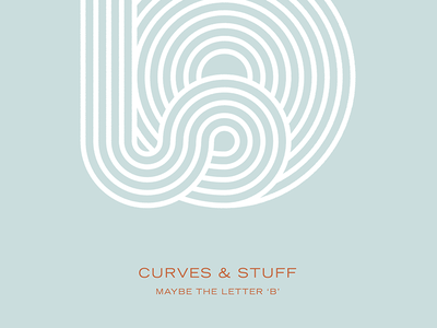 Curves curves geometry thick lines