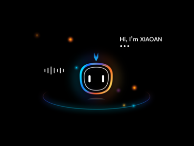 Voice assistant_Xiaoan