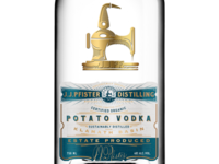 J.J. Pfister Vodka