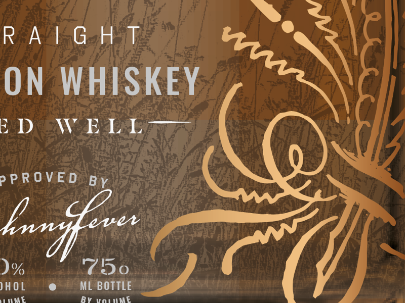 Testing something out usa kentucky whisky whiskey bourbon wip distilled caribbean jamaica rum distillery packaging design design packaging