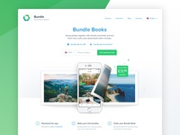 Bundle Website