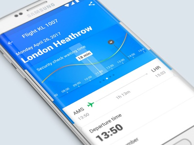 Flight Card airplane card app airline ticket material android graph travel flight airport boarding pass