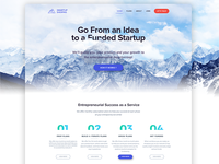 Home Page - Innovative Startup Accelerator