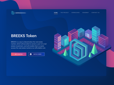 Token for Real Estate Investment