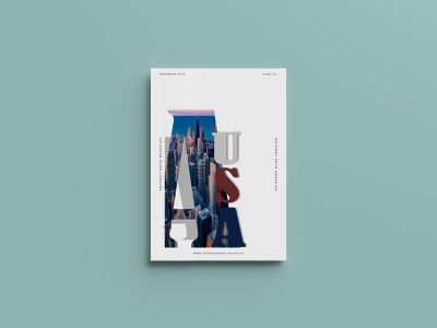 USA magazine magazine magazine design magazine cover ux ui poster background design graphicsdesign illustration illustrator