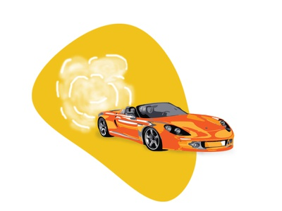 cars branding design illustration graphicsdesign illustrator