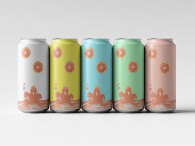 Juice can design branding digitalart design illustration graphicsdesign illustrator