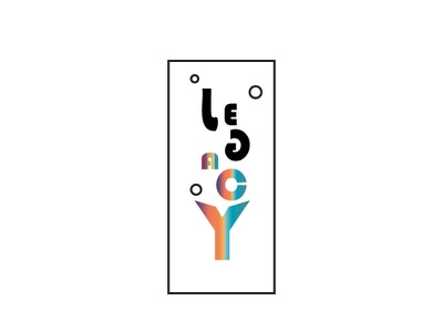 Legacy ui vector logo background design branding poster design illustration graphicsdesign illustrator