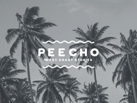Peecho - West Coast Stories