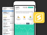 Spark Finance App