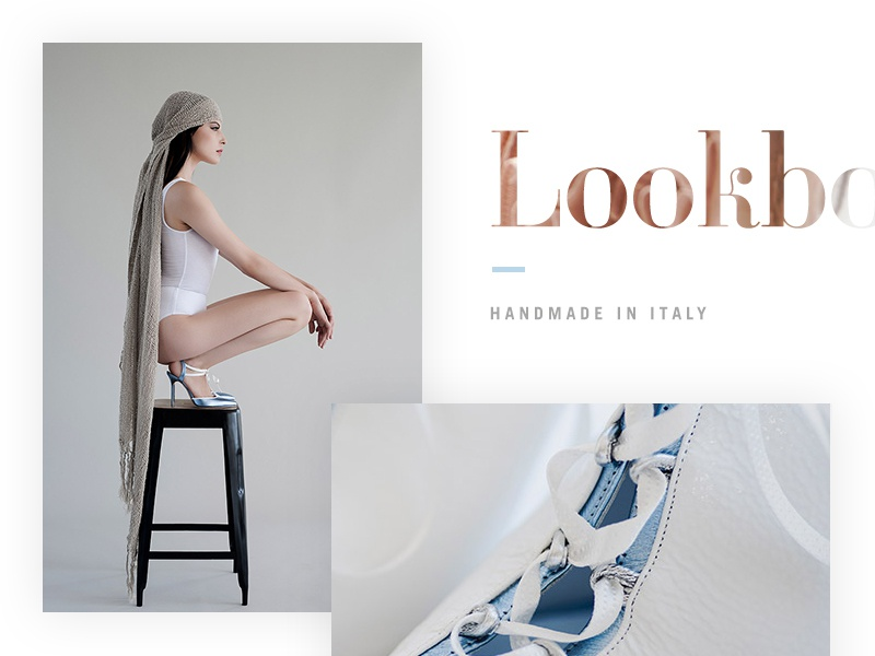 I do with my shoe blue shoe italy handmade model type fashion ecommerce lookbook