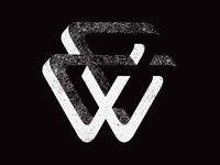 W Logo Concept 2