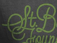 T-Shirt Lettering