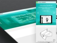 Stereoscopic Panoramas and Google Cardboard