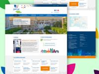 International Saint-Luc Homepage