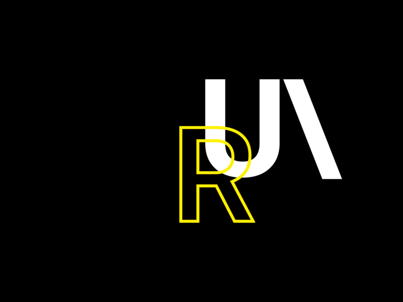 UN\REAL Event Branding