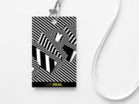 UN\REAL Event Branding