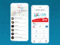 Mikuni Sushi Mobile App Redesign sketchapp app design sushi uiux ios design mobile sacramento