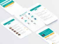 Sutter Health Liver Care App
