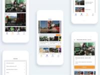 The Maranatha Channel App
