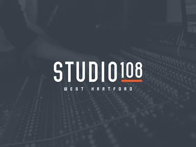 Studio108 Logo