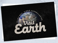 Visit Earth!