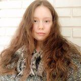 Alesya Anatolievna / Shasta