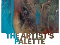 The Artist's Palette Poster Series