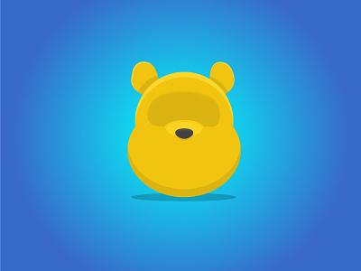 Winnie the Pooh - Daily Disney winnie the pooh winnie disney daily disney daily