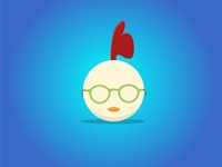 Chicken Little - Daily Disney