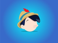 Pinocchio - Daily Disney