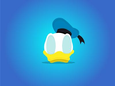 Donald Duck - Daily Disney donald donald duck disney daily disney daily